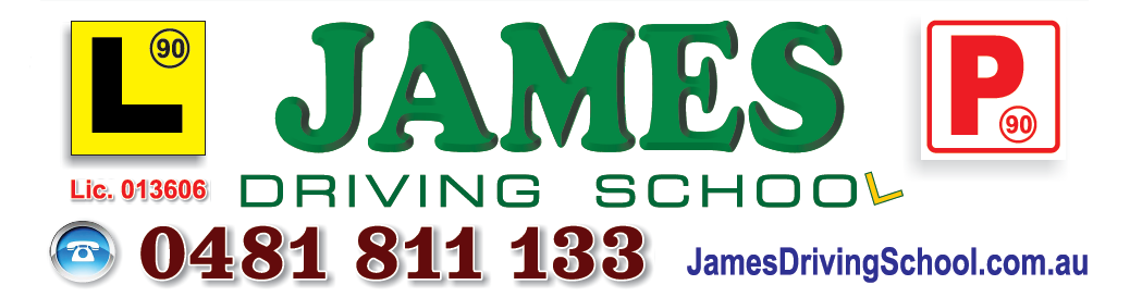 JAMES DRIVING SCHOOL & PARTNERS