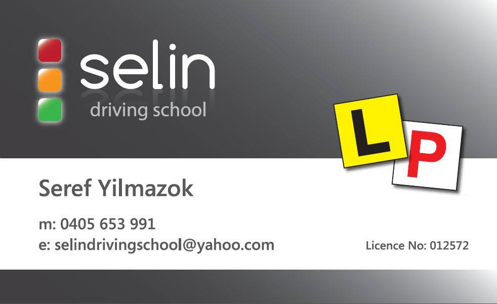 Selin Driving and Training School