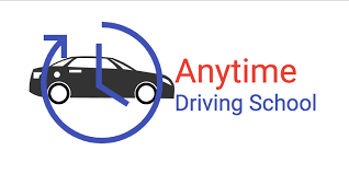 Anytime Driving School